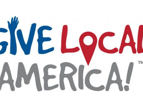 Give Local America Day 2017